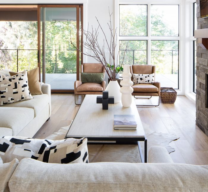 The Best Interior Design Selection Of Seattle