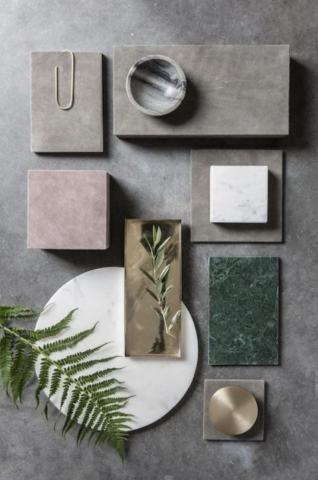 2021 Trend Materials And Finishes