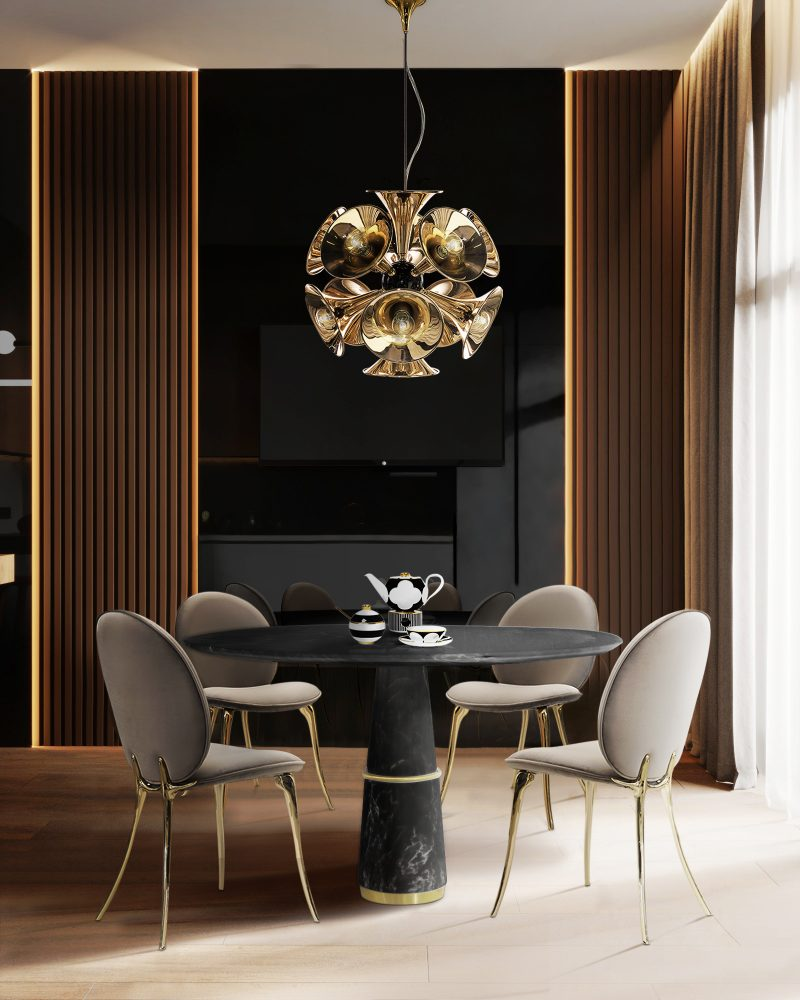 Defining Luxury With The Most Inspiring Interior Design Selection