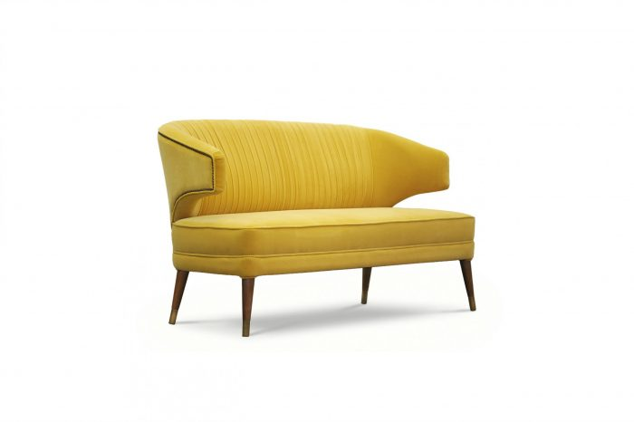 pantone color of the year Pantone Color of The Year 2021 in Celebrity Homes IBIS TwoSeat Sofa scaled