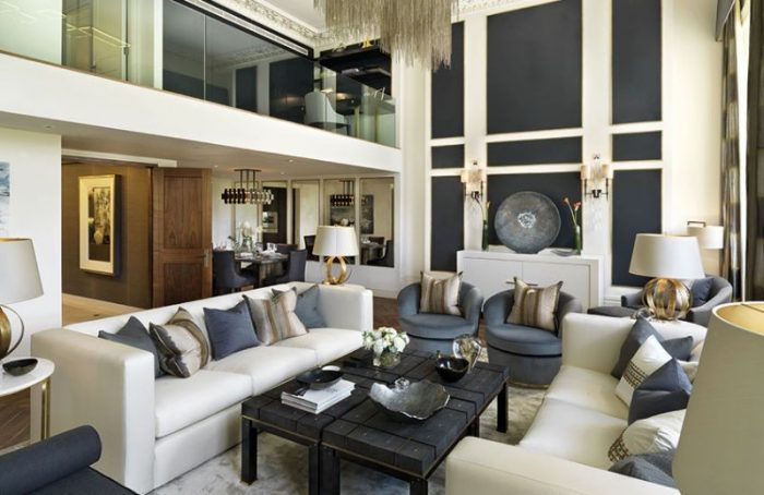 LIVING ROOM DESIGN IDEAS AND COLOUR COMBOS TO GET INSPIRED BY