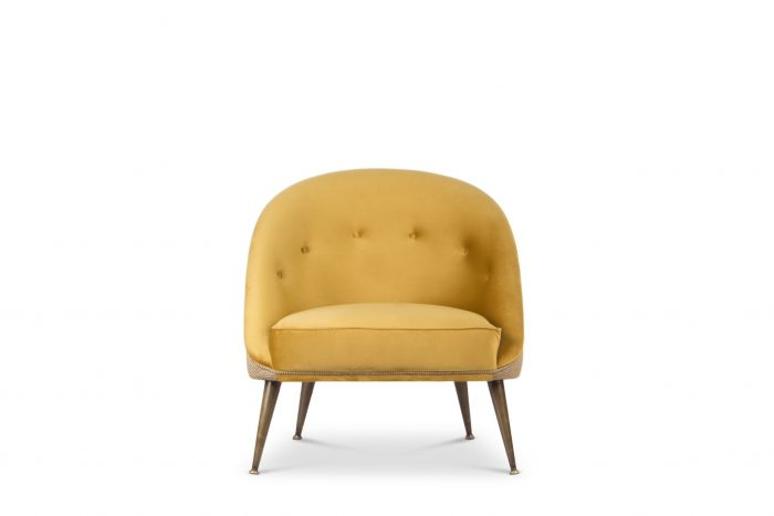 pantone color of the year Pantone Color of The Year 2021 in Celebrity Homes Malay Armchair scaled