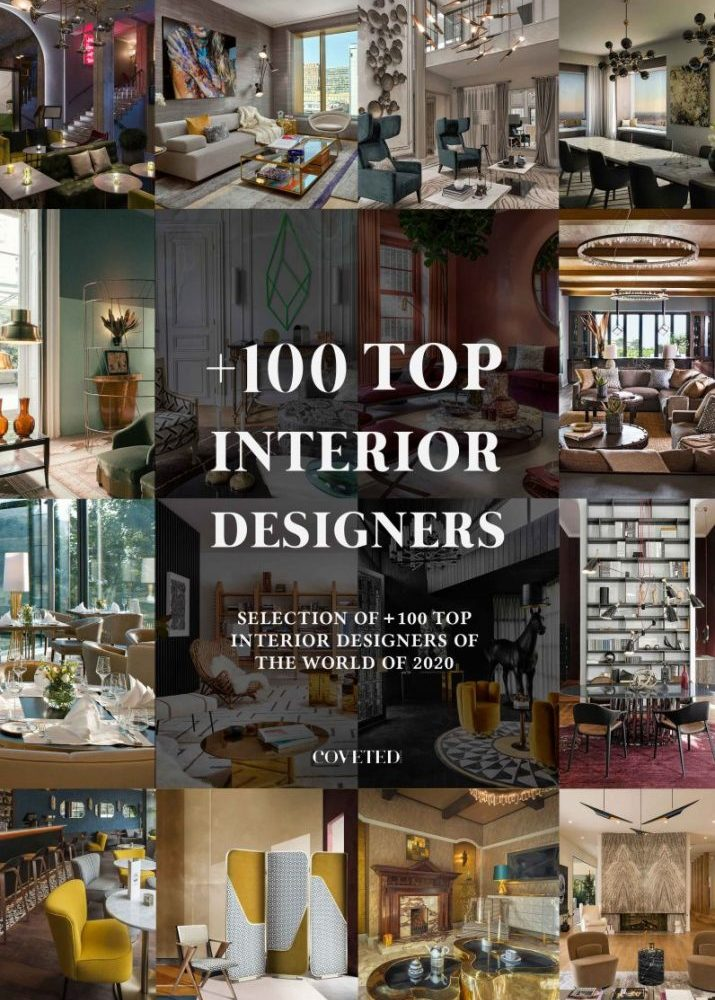 The Most CovetED Interior Designer Compilation, for Free