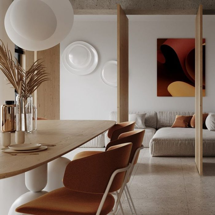 The Most CovetED Interior Designers In Bucharest