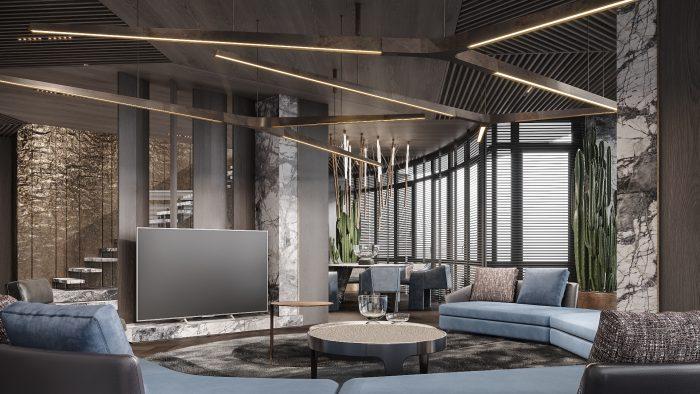 The Top 20 Interior Designers In Kyiv, Ukraine