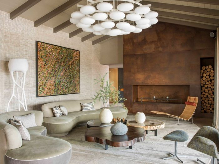 The Top Interior Designers Of 2020: The Most CovetED Selection