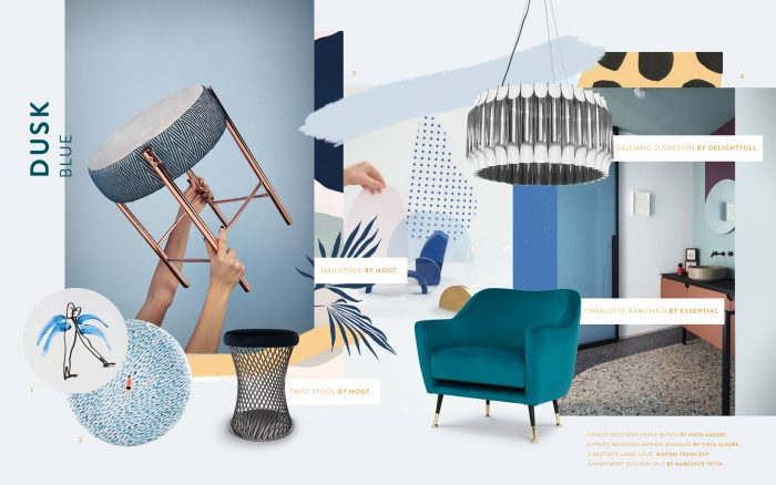 Discover The Top Colour Trends For Your Home