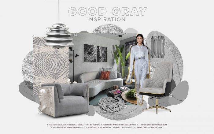 Pantone Colours for 2021: Resilience And Optimism  pantone color of the year Pantone Color of The Year 2021 in Celebrity Homes moodboard trends 2022 color good gray