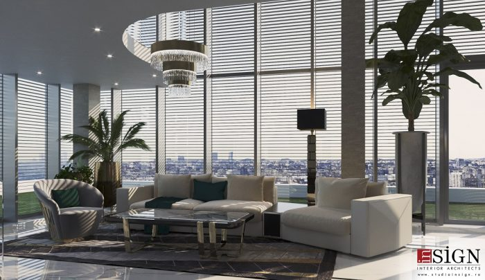 The Most Desired Interior Designers In Bucharest the most desired interior designers in bucharest The Most Desired Interior Designers In Bucharest proiect penthouse 1