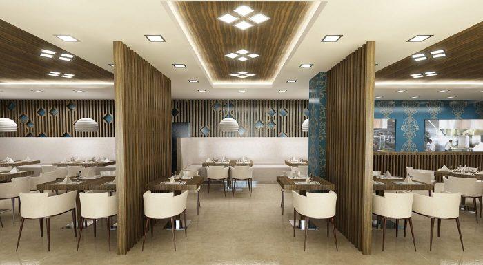 The 20 Best Interior Design Companies in Doha, Qatar