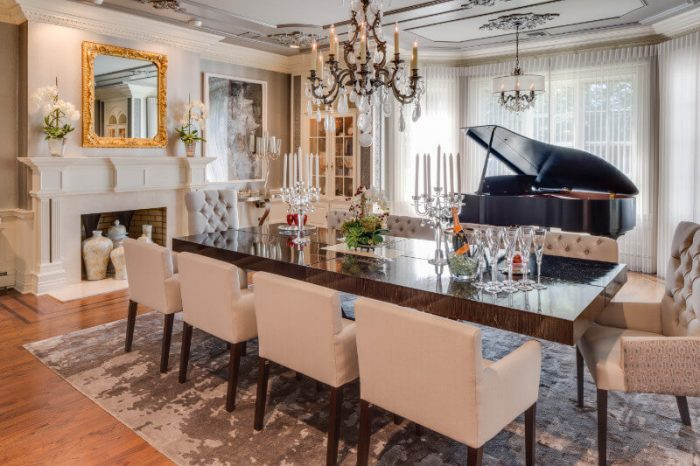 INTERIOR DESIGNERS THAT STEAL THE SCENE IN NEW JERSEY