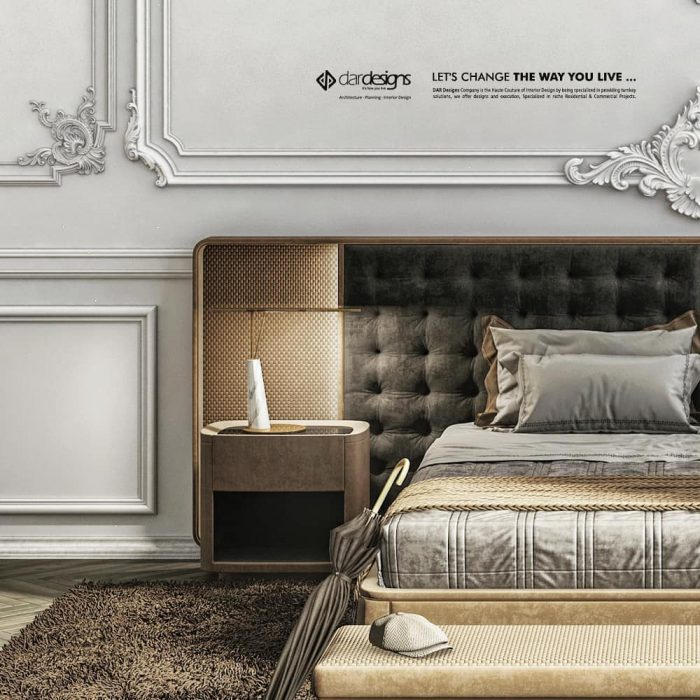 Trend Interior Projects in Cairo, Egypt