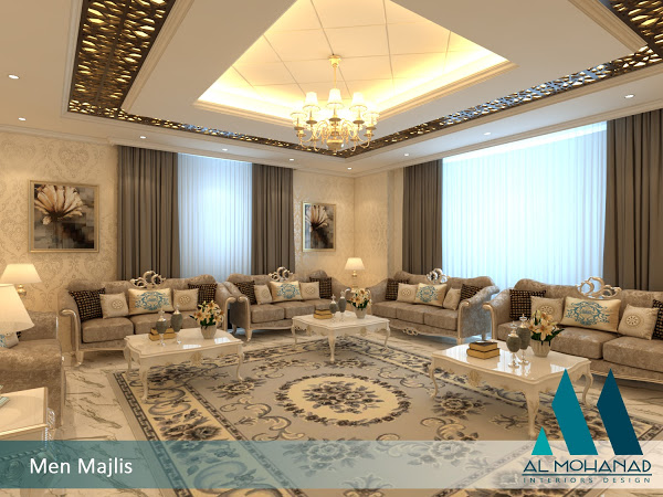 The Best Interior Designers In Ajman, UAE interior designer Design Hubs Of The World – Amazing Interior Designers From Ajman 2020 11 08