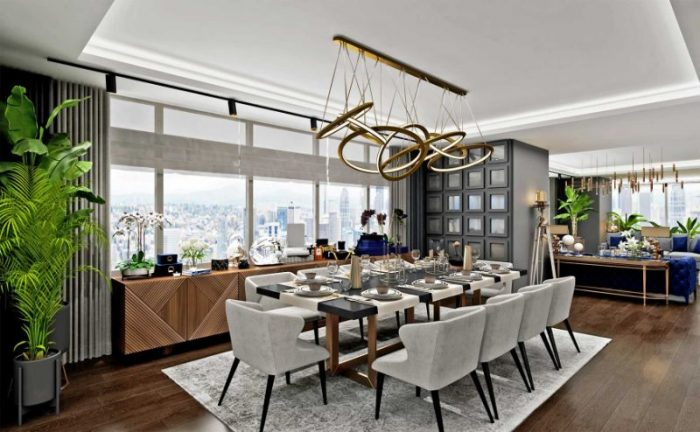 Discover the Top Interior Designers From Istanbul