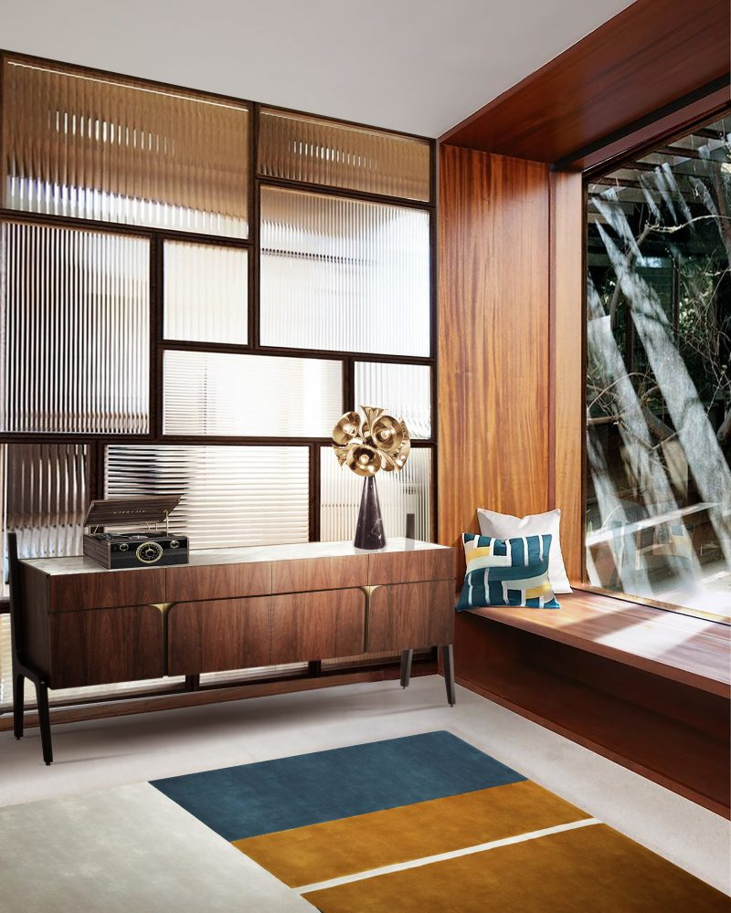 Redefining The Limits Of Mid-Century Modern Design