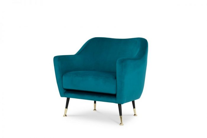 A Premium Selection: The Best Armchairs of 2021