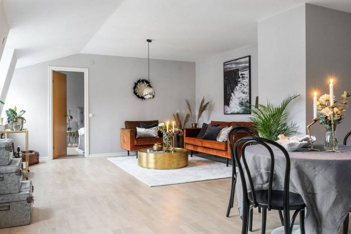 Take A Look At This 10 Interior Designers From Gothenburg