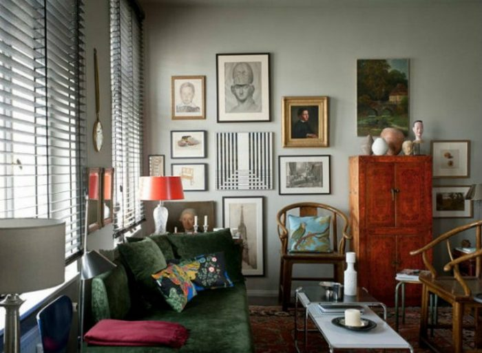 The 25 Top Interior Designers From Berlin1