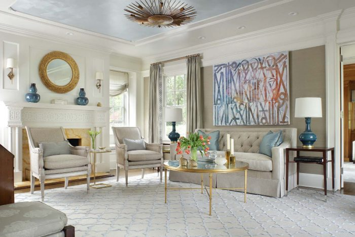 20 INTERIOR DESIGNERS THAT STEAL THE SCENE IN NEW JERSEY