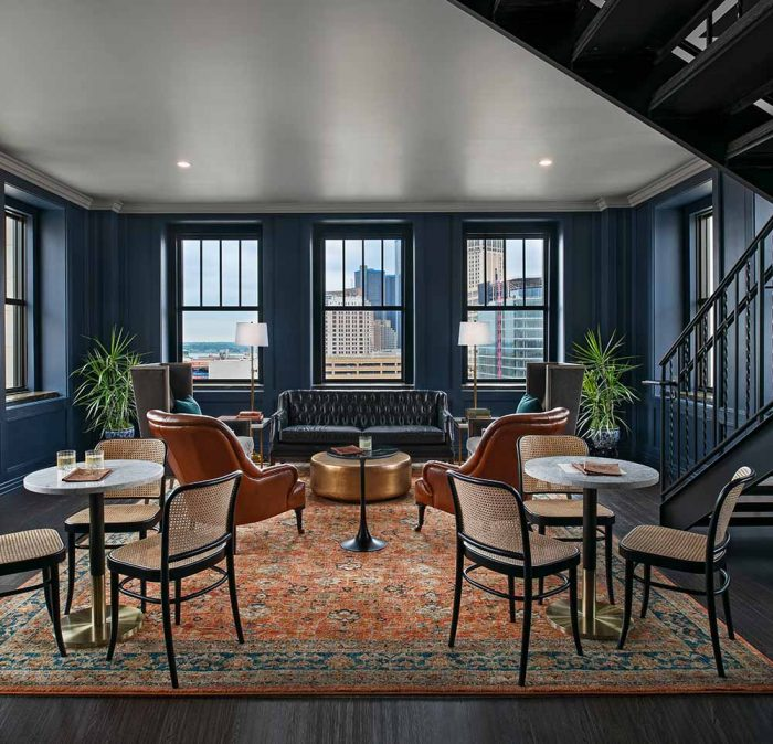 The Best 15 Interior Designers in Detroit, United States