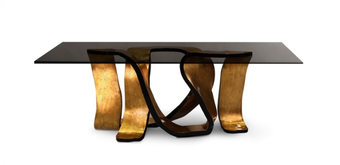 dining table shop the look top new york interior designers