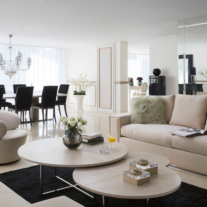 Top 5 Interior Designers and Furniture Stores From Dubai