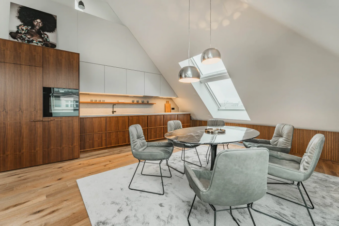Get To Know The Top Interior Designers From Hamburg