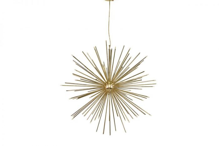 The best ceiling lamps ideas for a luxury interior