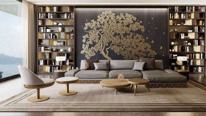 The Best Interior Designers In Frankfurt, Germany