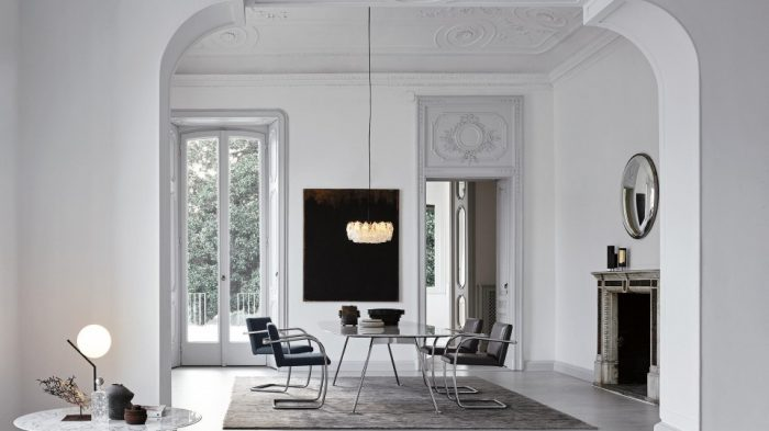 TOP 15 Interior Designers From Brussels