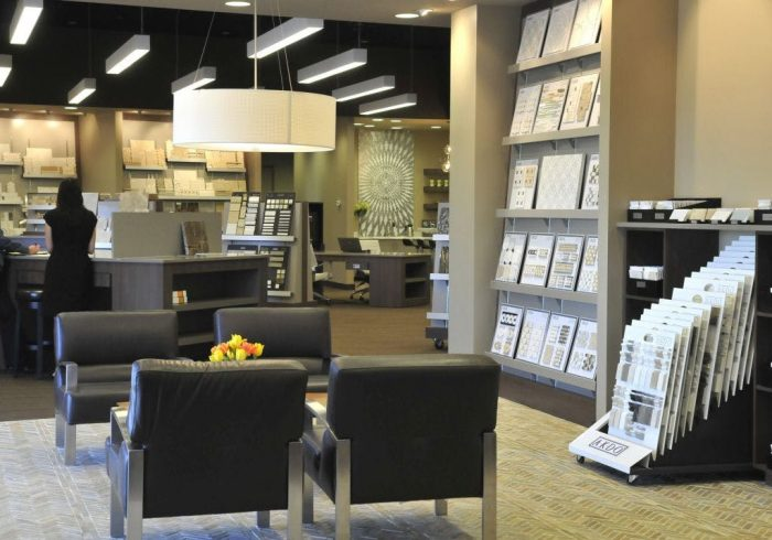Discover The Best Showrooms In Minneapolis!