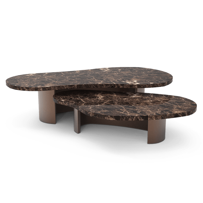 Robusta Center Table