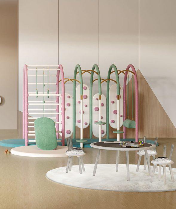 GET YOUR CHILD'S DREAM ROOM WITH CIRCU'S INTERIOR DESIGN SERVICE