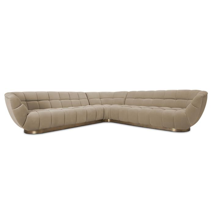 ESSEX Corner Sofa
