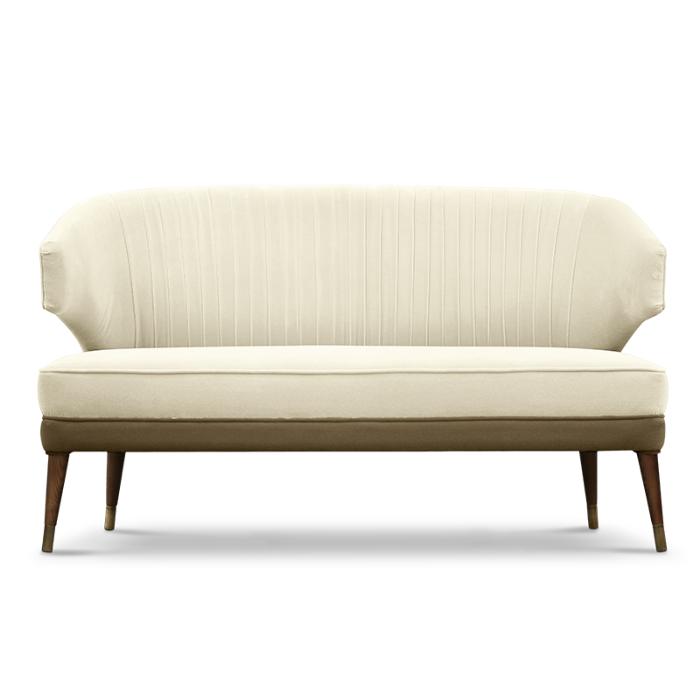 IBIS 2 Seat Sofa