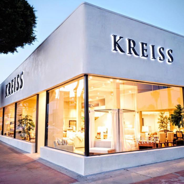 25 BEST DESIGN SHOWROOMS IN LOS ANGELES