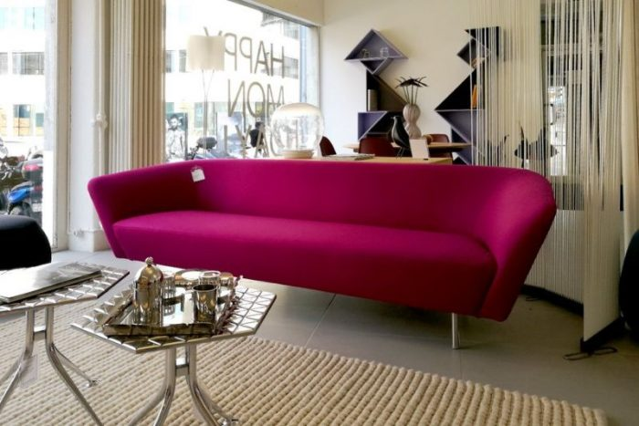 The Most CovetED Showrooms In Geneva