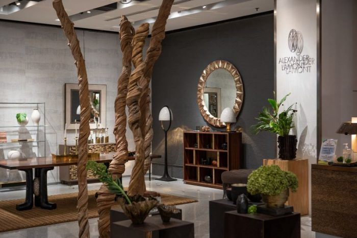 The Most Impressive Selection Of Bangkok's Showrooms and Design Stores luxury showroom Where To Shop – The Best Luxury Showrooms In Bangkok Bangkok Showrooms The Most Impressive Selection ALEXANDER