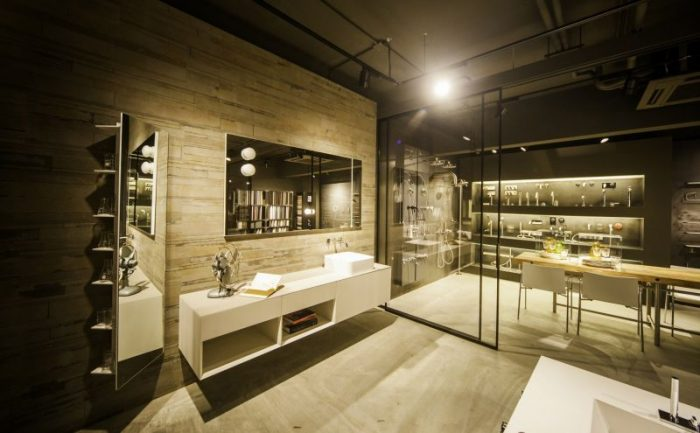 The Most Impressive Selection Of Bangkok's Showrooms and Design Stores