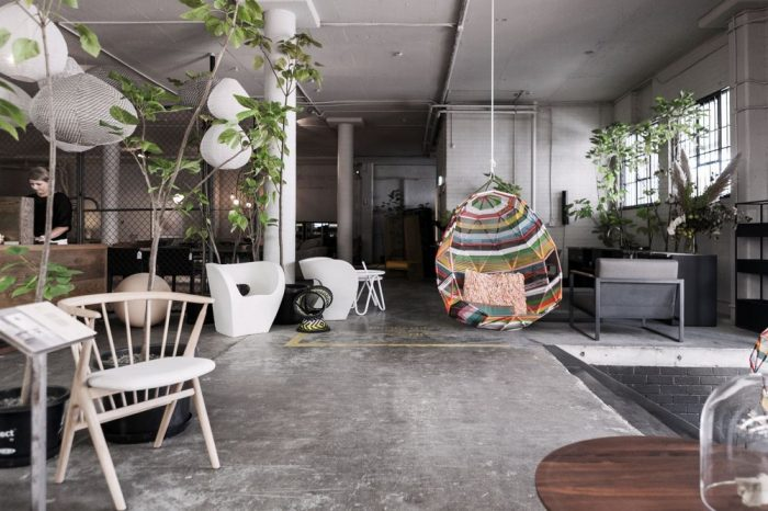 THE BEST DESIGN SHOWROOMS TO DISCOVER IN SYDNEY