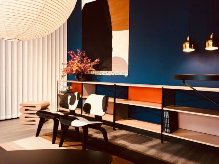 Take Inspiration from The Interior Design Showrooms in Milan