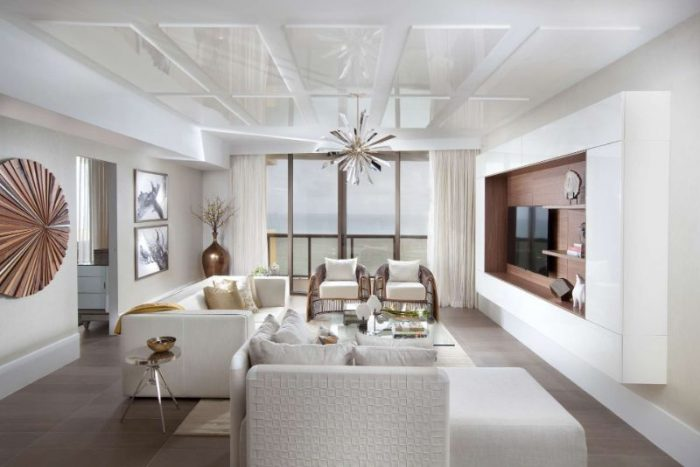 The Most CovetED Interior Designers From Miami