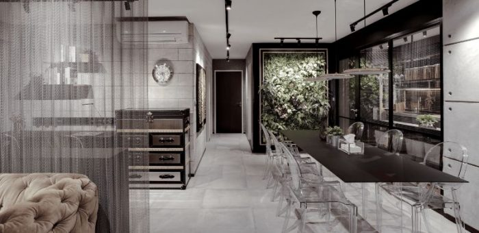 Discover The Best Interior Designers From Singapore