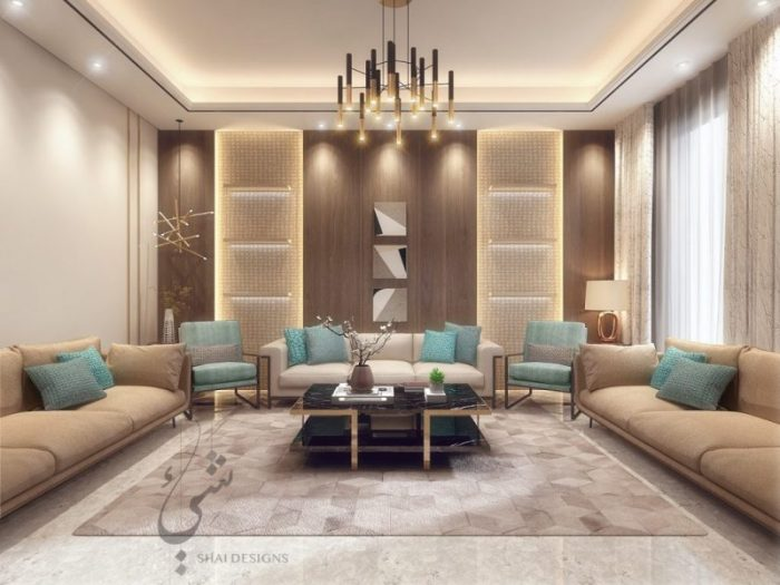 The Most CovetED Interior Designers From Riyadh