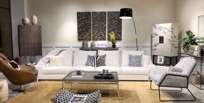 Take Inspiration from Interior Design Showrooms in Riyadh