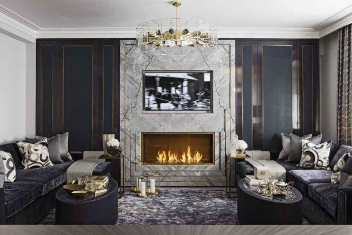 The Most Luxury Showrooms In London