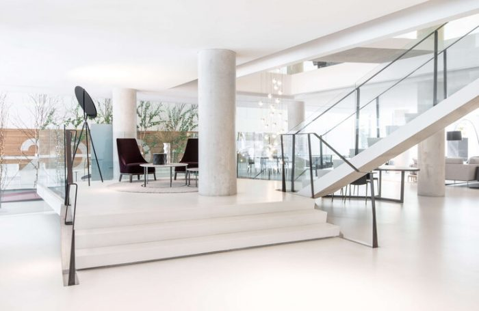 The Most Luxury Showrooms In Toronto
