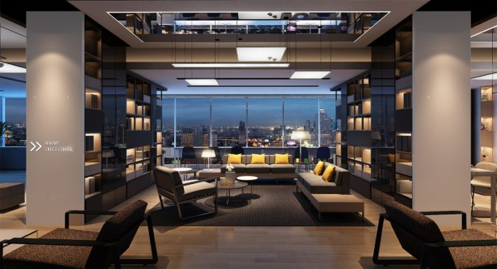 The Most CovetED Interior Designers In Bangkok