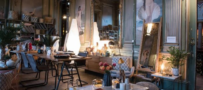 The Most Inspiring Showrooms In Lisbon