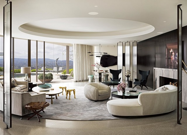 Discover The Best Interior Designers From Los Angeles